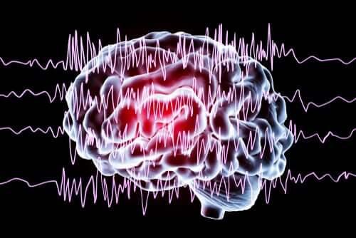 Encefalogramma per analizzare il cervello