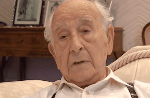 Chaim Ferster, biografia di un uomo sfuggito alla morte