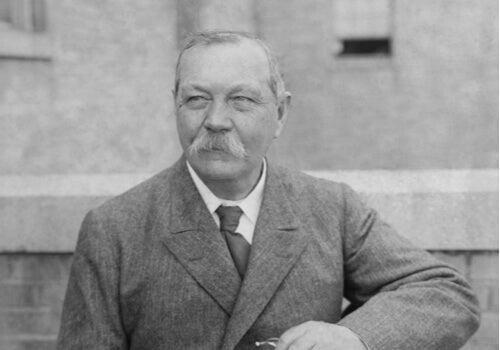 Frasi di Arthur Conan Doyle