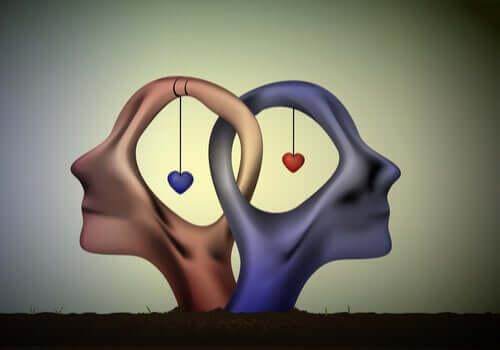 Logica e amore nella relazione di coppia