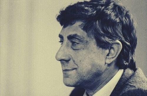 Franco Basaglia, uno psichiatra rivoluzionario
