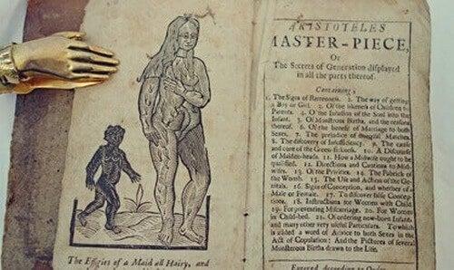 Manuale sessuale, un testo vietato per secoli