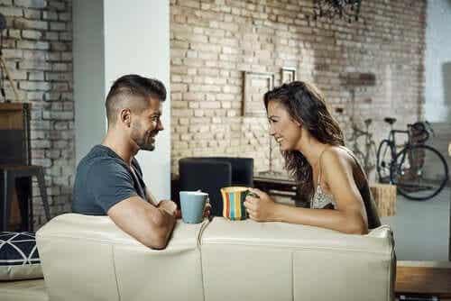La comunicazione assertiva di coppia