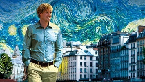 Midnight in Paris, vivere in un sogno