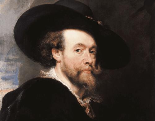 Peter Paul Rubens: 5 frasi del grande pittore