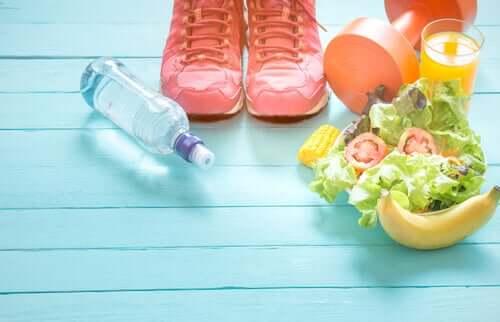 Da una dieta restrittiva alle sane abitudini