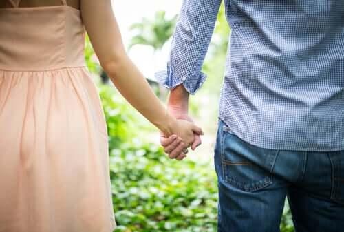 Tipi di amore quello romantico
