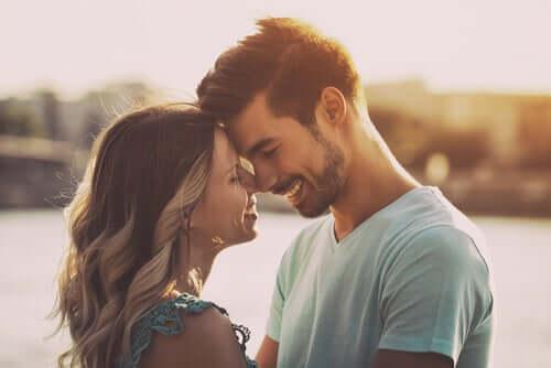 Tipi di amore: quanti ne esistono?