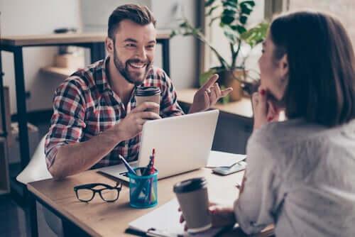 Essere un buon collega: decalogo definitivo