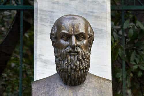 Frasi di Eschilo, il re della tragedia greca