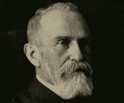 Eugen Bleuler: un pioniere della schizofrenia