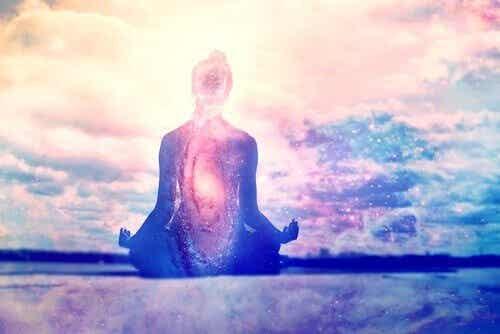 Nirvana: lo stato di liberazione