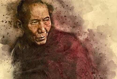 Il monaco e il mercante: il peso dei ricordi