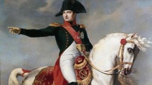 Sindrome di Napoleone: di cosa si tratta?