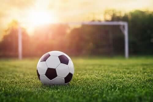 La psicologia del calcio e le sue caratteristiche