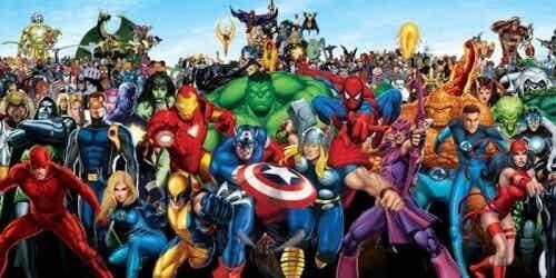 La morale dei supereroi