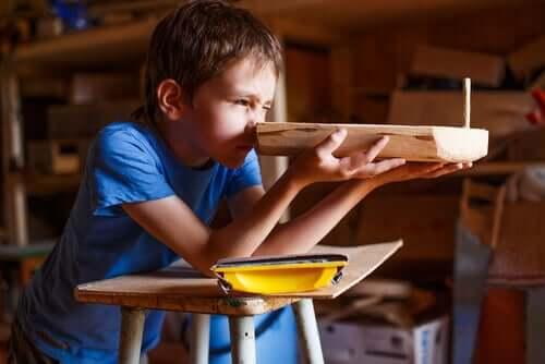 Il valore della perseveranza spiegato ai bambini