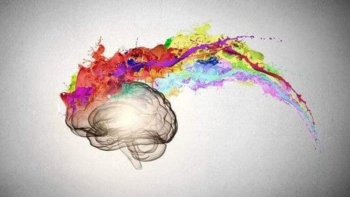 Cervello creativo