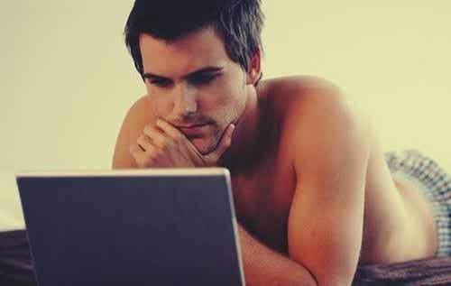 La pornosessualità: di cosa si tratta?