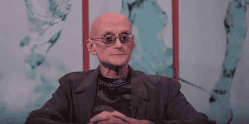Ken Wilber, fondatore della psicologia integrale