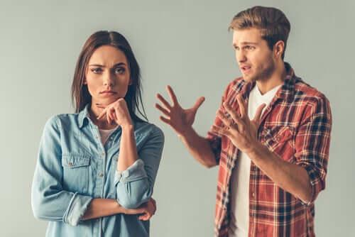 Amicizie passivo-aggressive