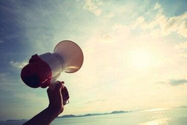 Libertà di espressione: definizione e valore