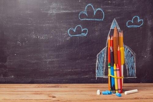 Trasformare l'educazione: una sfida possibile