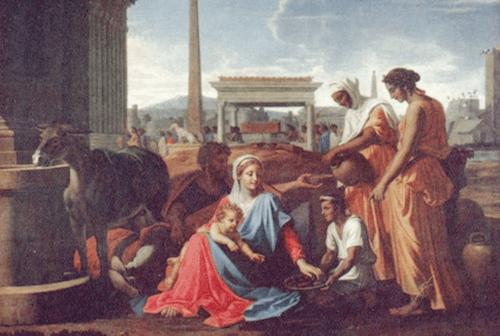 Orfeo ed Euridice: un mito sull'amore