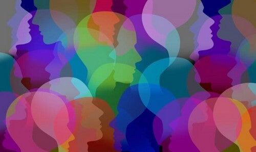 Profili colorati