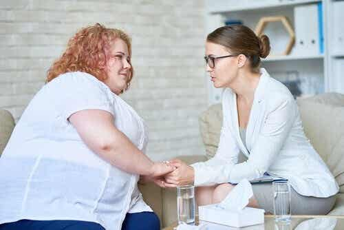 Riabilitazione cognitiva contro l'obesità