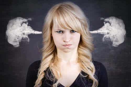 Persone ipercritiche: guardare la pagliuzza nel proprio occhio
