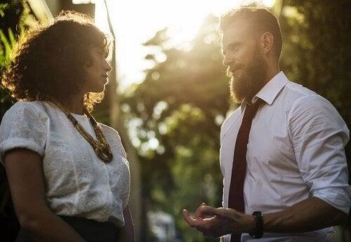 Risolvere i conflitti con tecniche assertive