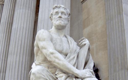 Le frasi di Tacito per un viaggio nell'antichità