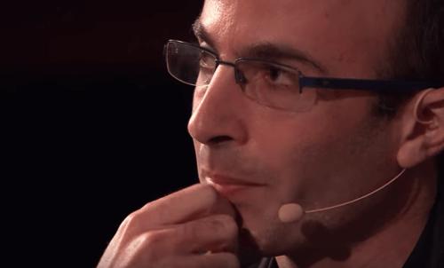 21 lezioni per il XXI secolo di Harari