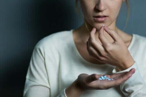 Assumere farmaci