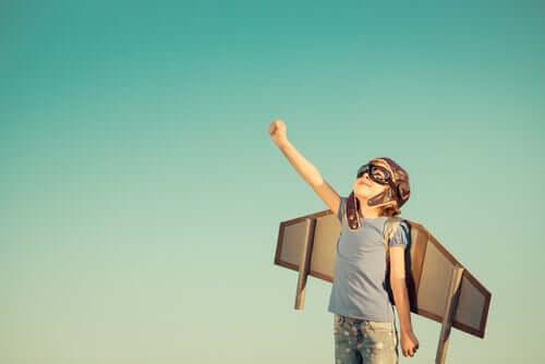 Creatività nei bambini: punti per svilupparla