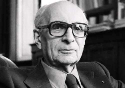 Claude Lévi-Strauss, straordinario antropologo