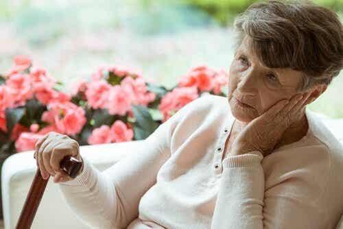 Demenza corticale e sottocorticale: differenze