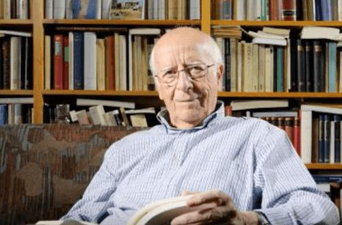 Frasi di Emilio Lledó, il saggio della Spagna