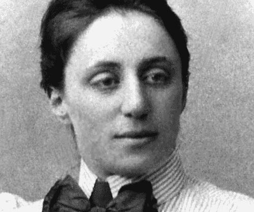 Emmy Noether, rivoluzionaria della Fisica