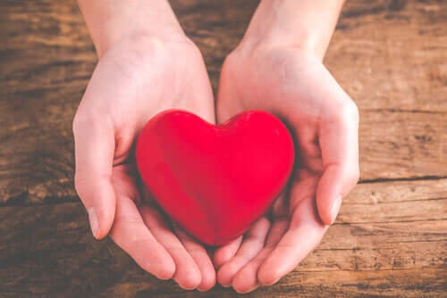 La generosità influisce sul cervello?