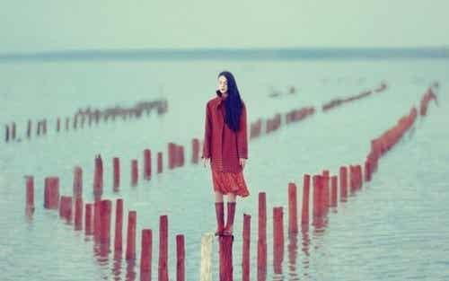 Il vittimismo: tra isolamento e pessimismo