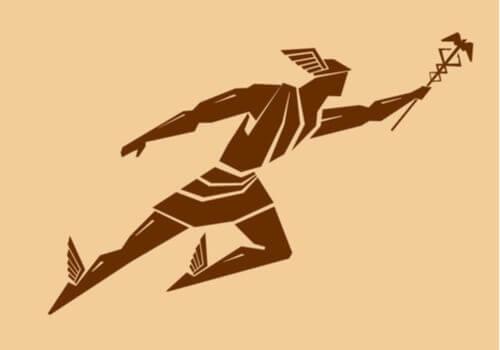 Il mito di Hermes, il messaggero degli dei