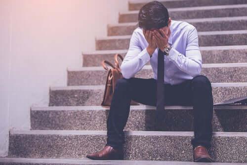 Insoddisfazione lavorativa: fattori scatenanti