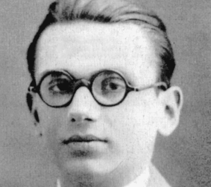 Kurt Gödel, biografia di Mr. Why