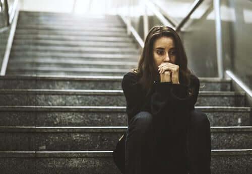 Androfobia, ovvero la paura degli uomini