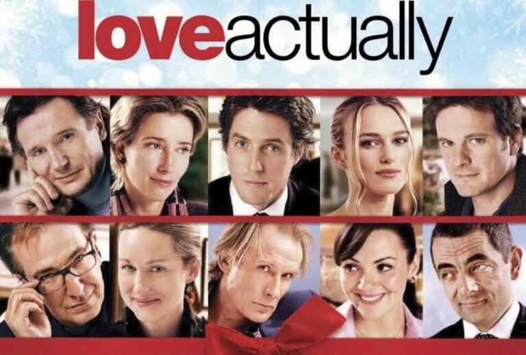 Love Actually: il film natalizio per eccellenza
