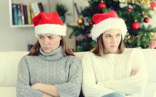 Praticare l'assertività nelle riunioni di famiglia