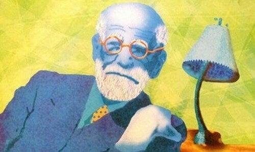 La battuta di spirito, secondo Freud