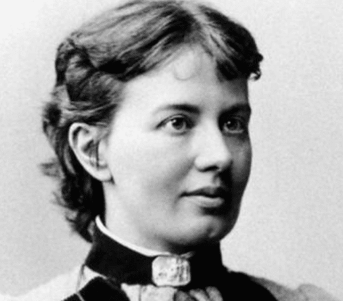 "Sofia Kovalevskaya, biografia di un""audace matematica"